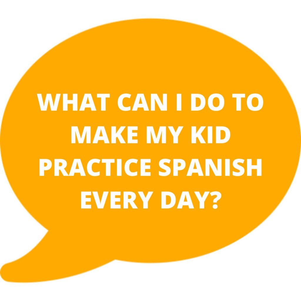Raise your children bilingually with the help of Catchyespañol