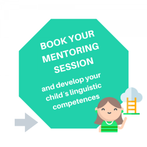 Mentoring for bilingual parents and families. Homeschooler´s bilingual support